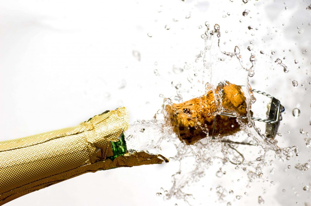 Champagne for every occasion